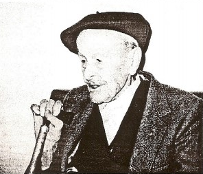 Pablo Roy