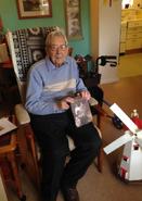 Bob Weighton 107