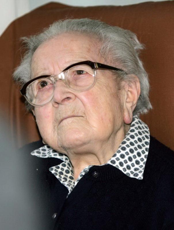 Lorenza Dotta