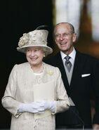 Prince Philip June 2006