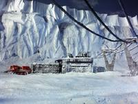 Eskimo booster station