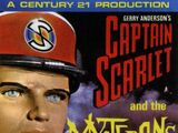 Captain Scarlet and the Mysterons (audio)