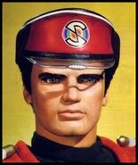 Captain Scarlet (2)