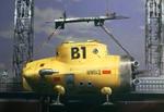 Bathyscaphe B1