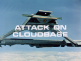 Attack on Cloudbase