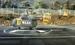 WASP Helicopter