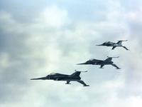 Mysteron Aircraft