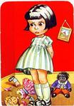 Sally Cross