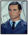 Commander Williams