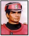 Captain Magenta