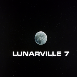 Lunarville 7