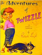 Twizzle Annual