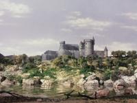 Glen Garry Castle