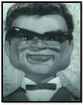 Newsreader (Tom Thumb)