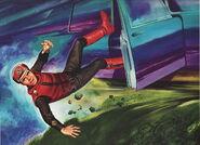 Captain Scarlet (Ron Embleton Artwork) 4