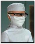 Joe (operation McClaine)