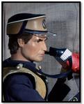 Captain Ochre (heart of New York)