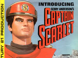 Introducing Captain Scarlet