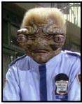 Officer Silas Romek