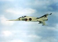 Angel interceptor (Flight to Atlantica)
