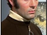 Colonel Paul Foster