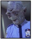 Sergeant Thorald Fredo