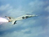 Angel interceptor (Attack on cloudbase)