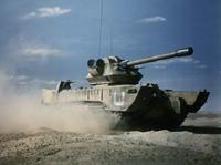 Unitron tank