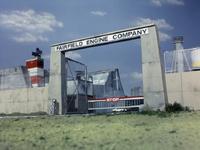 Fairfield Engine co