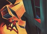 Captain Scarlet (Ron Embleton Artwork) 8
