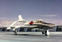 Goddard's Jet