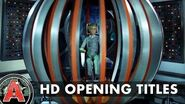 Gerry Anderson's Joe 90 (1968) - HD Opening Titles