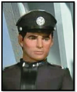 1st Boarder Guard