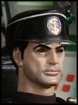 Captain Black (The Mysterons)