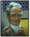 Professor Graham (Tajmanon)