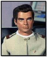Captain (Base control)