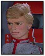 Gordon (Desperate Intruder)a
