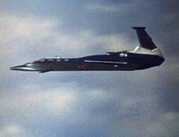 Spectrum Jet