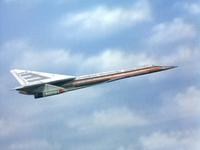 Passanger plane