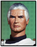 Colonel White