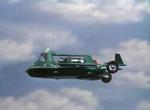 Mac's car