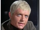 Colonel Ed Straker