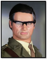 Colonel Blair