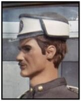 2nd Spectrum Guard (The Mysterons)