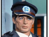 Colonel Storm