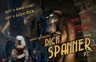 Dick Spanner, P.I.