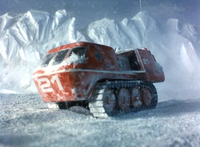 Snow cougar 21