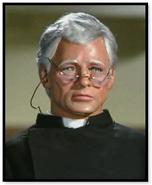Reverend Joseph Shepherd