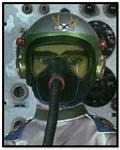 Spearhead Jet Squadron Leader