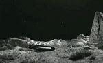 Groverians spacecraft